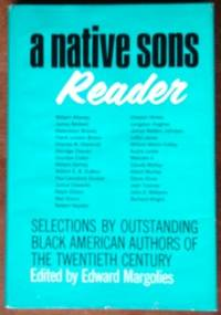 image of A Native Sons Reader
