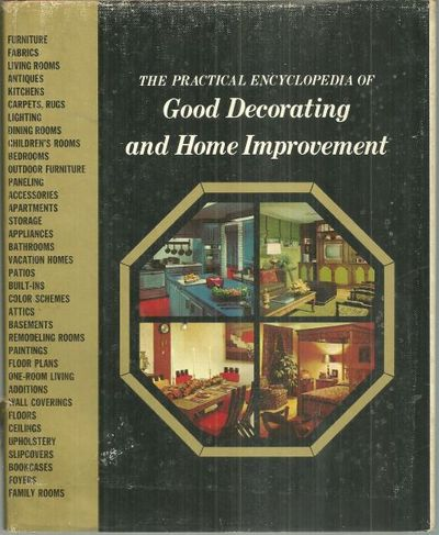 Image for PRACTICAL ENCYCLOPEDIA OF GOOD DECORATING AND HOME IMPROVEMENT VOLUME 3