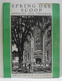 SPRING DAY SCOOP, VOLUME 2, NO. 1, MAY 2, 1936