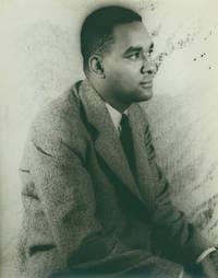 Portrait Photograph of Richard Wright