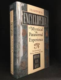 image of Harper's Encyclopedia of Mystical & Paranormal Experience