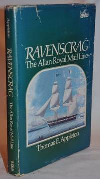 Ravenscrag; The Allan Royal  Mail Line