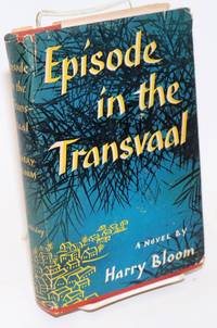 image of Episode in the Transvaal: a novel