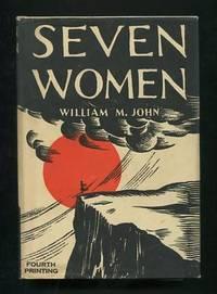 New York: J.H. Sears & Company. Fine in Near Fine dj. 1929. 4th printing. Hardcover. . (woodcuts) No...