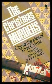 image of THE CHRISTMAS MURDERS - Classic Stories of True Crime