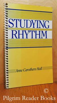 Studying Rhythm.