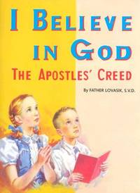 I Believe in God (St. Joseph Picture Books (Paperback))