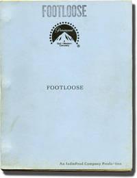image of Footloose (Original screenplay for the 1984 film)