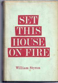 image of SET THIS HOUSE ON FIRE