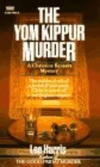 YOM KIPPUR MURDER