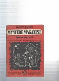 Mystere magazine n°57