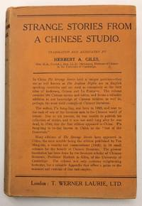 image of Strange Stories From A Chinese Studio