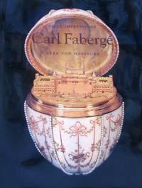 Carl Fabergé by  Geza Von Habsburg - Hardcover - 1994 - from Librairie La Foret des livres (SKU: R2033)