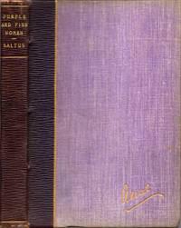 Purple and Fine Women