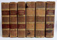 The Chronicles of Enguerrand de Monstrelet containing An Account of the Cruel Civil Wars Between the Houses of Orleans and Burgundy. Translated by Thomas Johnes, Esq. 12 volumes in six.