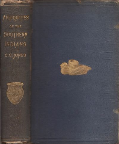 New York: D. Appleton and Company, 1873. First Edition. Hardcover. Good. Quarto. xvi, 532 pages. 30 ...