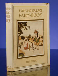Edmund Dulac's Fairy Book by  illustrator  Edmund - First Edition - from David Brass Rare Books, Inc. and Biblio.com