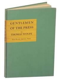 image of Gentlemen of the Press