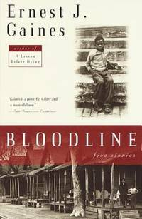image of Bloodline : Five Stories
