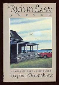 (New York): Viking, 1987. Hardcover. Fine/Fine. First edition. Slightly spine cocked else fine in du...