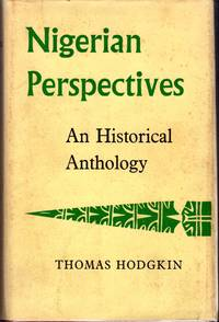 Nigerian Perspectives: An Historical Anthology West African History Series