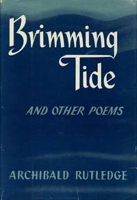 Brimming Tide and Other Poems
