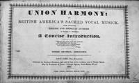 Union Harmony