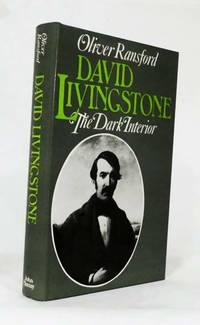 image of David Livingstone: The Dark Interior