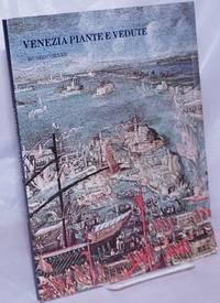 image of Venizia Piante e Vedute. Catalogo del fondo cartografico a stampa