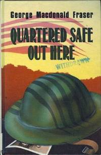 image of Quartered Safe Out Here (Charnwood Library)
