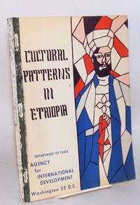 image of Cultural patterns in Ethiopia; revised edition