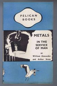 Metallurgy book