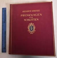 image of Prunkwagen Und Schlitten