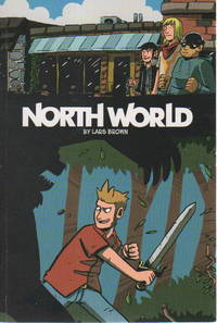 image of NORTH WORLD: Volume One: The Epic of Conrad.