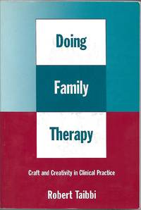 Doing Family Therapy by Robert Taibbi - Paperback - 1996 - from Paper Time Machines and Biblio.com