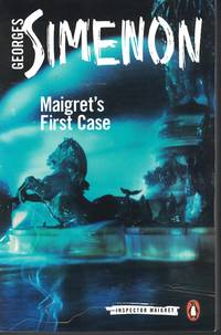 Margret's First Case