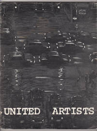 United Artists Seventeen (17, March 1983)