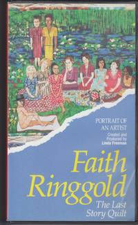 Faith Ringgold: The Last Story Quilt