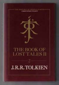image of The Book Of Lost Tales, Part 2