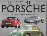The Complete Porsche A Model By Model History