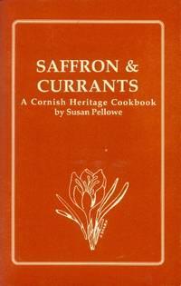 image of Saffron & Currants; A Cornish Heritage Cookbook