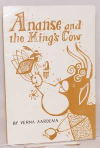 Ananse and the king's cow