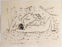 L'Académie des dames, vingt attitudes par Albert Marquet
