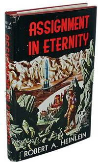 Assignment in Eternity: Four Long Science Fiction Stories