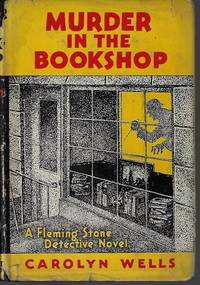MURDER IN THE BOOKSHOP: A Fleming Stone Detective Novel