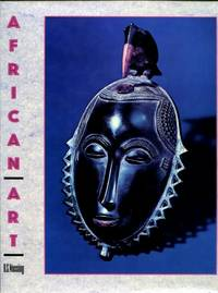 African Art : Its Background and Traditions by Rene S. Wassing  - Hardcover  - Reprint  - 1994  - from Terra Australis Books (SKU: 017018)