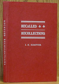 image of Recalled Recollections