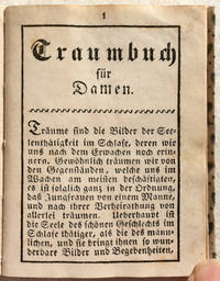 Traumbuch fur Damen [Dream Book For Women]