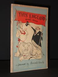 This England 1946 - 1949: (Issue No. 4)