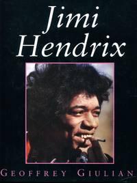 image of The Illustrated Jimi Hendrix